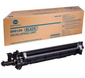 DV-512K Девелопер черный