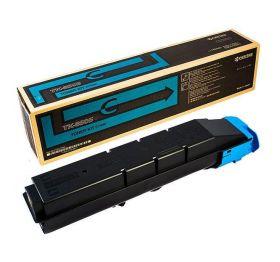 Тонер-картридж голубой TK-8505C