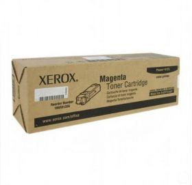 Xerox Phaser 6125 тонер картридж малиновый 106R01336