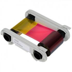 Evolis R5F005EAA лента для полноцветной печати YMCKO