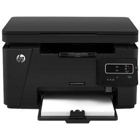 HP LaserJet Pro MFP M125r