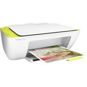 HP DeskJet 2136 All-in-One