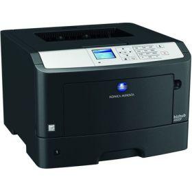 Монохромный принтер Konica Minolta bizhub 4000P
