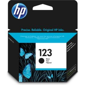 Картридж для HP DeskJet 2130 (F6V17AE) (черный)