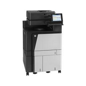 HP Color LaserJet Enterprise M880z+