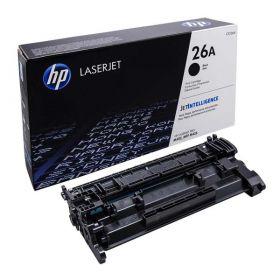 Картридж для HP LaserJet Pro M402dn, M402n, MFP M426dw, MFP M426fdn, MFP M426fdw (CF226A) (черный)