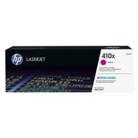 Картридж для HP Color LaserJet Pro M452dn, M452nw, MFP M477fdn, M477fdw, M477fnw (CF413X) пурпурный