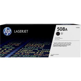 Картридж для HP Color LaserJet Enterprise M552dn, M553dn, M553n, M553x (CF360A) черный