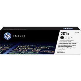 Тонер-картридж для HP Color LaserJet Pro M252dw, M252n, M277dw, M277n (CF400X) (черный)