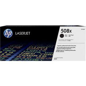 Тонер-картридж для HP Color LaserJet Enterprise M552x, M552n, M552dn (CF360X) черный