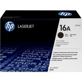 Тонер Картридж HP Q7516AC черный LJ 5200
