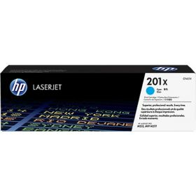 Тонер-картридж для HP Color LaserJet Pro M252dw, M252n, M277dw, M277n (CF401X) (голубой)