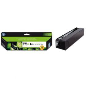 Картридж для HP Officejet Pro X476dw, X576dw, X451dw, X551dw (CN625AE №970XL) (черный)