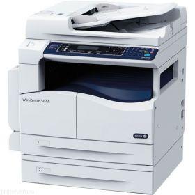 Xerox WorkCentre 5022DN