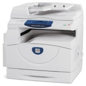 МФУ Xerox WorkCentre 5020/DN