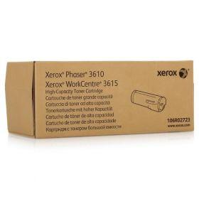 Тонер-картридж Xerox 106R02723 для Xerox Phaser 3610/WorkCentre 3615