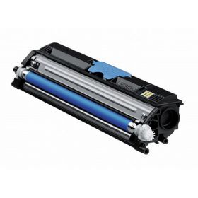 Тонер картридж Konica Minolta MagiColor 1680MF синий