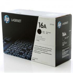 Картридж HP 16A/Q7516A