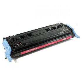 Черный картридж Q6003A