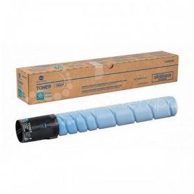 Голубой тонер A33K450