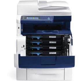 Лазерный МФУ Xerox WorkCentre 6605N