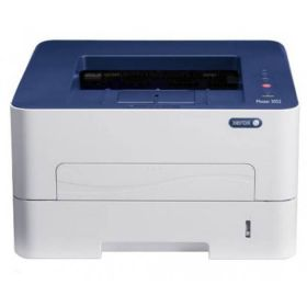 Принтер черно-белый Xerox Phaser 3052