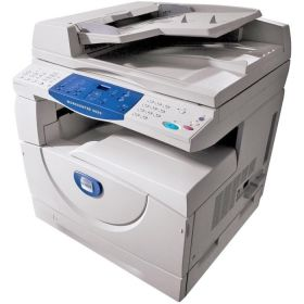 Лазерный принтер Xerox WorkCentre 5020