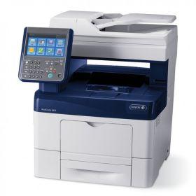 Цветной МФУ Xerox WorkCentre 6655