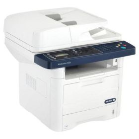Лазерный принтер Xerox WorkCentre 3325DNI
