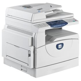 Аппарат Xerox WorkCentre 5020