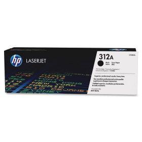 HP 312A/CF380A