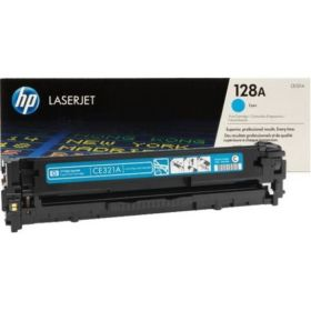 HP 128A/CE321A