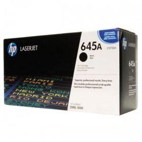 Картридж голубой HP 645A/C9731A