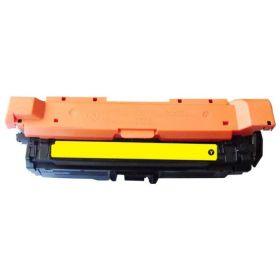 Картридж желтый HP 648A/CE262A
