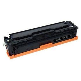Картридж черный CE410X