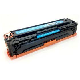 Голубой картридж HP 131A/CF211A