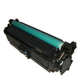 Черный картридж HP 507X/CE400X