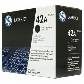 Картридж HP 42A/Q5942A