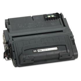 Картридж черный HP Q5942A