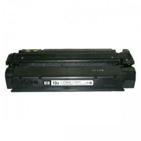Черный картридж HP 13X/Q2613X