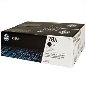 Kартридж черный HP 78A (двойной) LaserJet P1566/P1606w (2х2,1K)