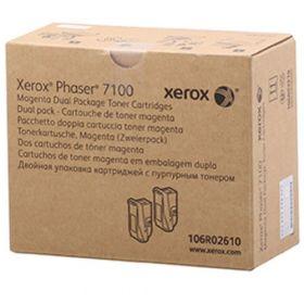 Xerox 106R02610 Тонер-картридж Phaser 7100