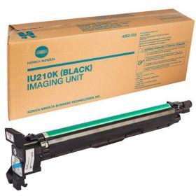 Блок проявки IU-210К черный Konica Minolta bizhub C252/C252P (4062203)