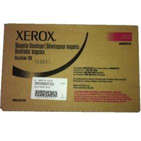 Девелопер Magenta XEROX  Color 550/560/570, DCP 700 (005R00732)