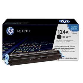 Картридж черный HP Color LaserJet 1600/2600/CM1015mfp (2,5K)