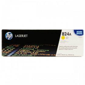 Картридж желтый HP Color LaserJet CP6015/CM6030/CM6040 (21К)