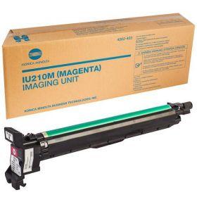 Блок формирования изображения пурпурный IU-210M Konica Minolta C250/C250P/C252/C252P