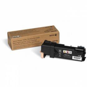 Принт-картридж черный (3K) Xerox Phaser 6500/WC 6505 (106R01604)