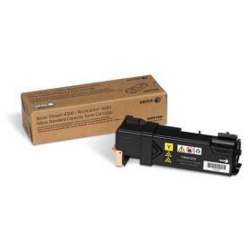 Принт-картридж желтый (106R01600) Xerox Phaser 6500/WC 6505