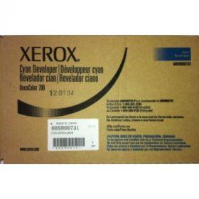 Девелопер Cyan XEROX 700 (005R00731)